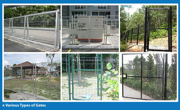 Ace Fencing Security Fencing Installation House